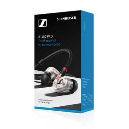 Sennheiser IE 400 Pro Clear