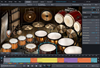 Toontrack SDX Orchestral Percussion Volume 1