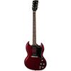 Gibson SG Special Vintage Sparkling Burgundy