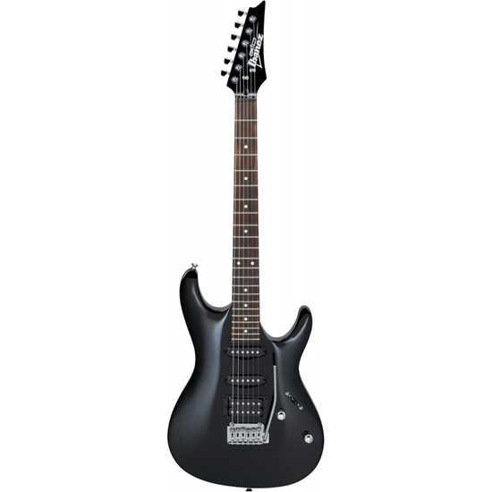 Ibanez GSA60 Black Night Elgitarr
