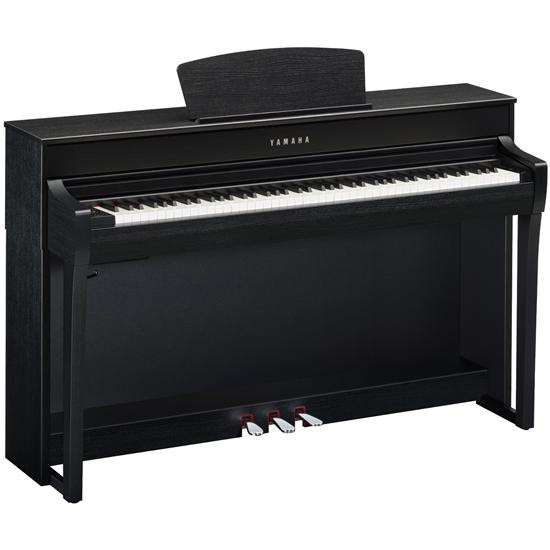 Yamaha CLP-735B Black