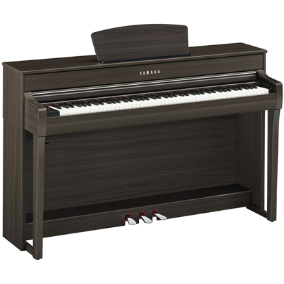 Yamaha CLP-735DW Dark Walnut