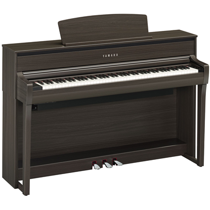 Yamaha CLP-775DW Dark Walnut