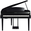 Yamaha CLP-765GP Polished Ebony