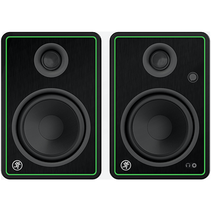 Mackie CR5-X Creative Reference Multimedia Monitors