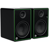 Mackie CR5-XBT Creative Reference Multimedia Monitors With Bluetooth