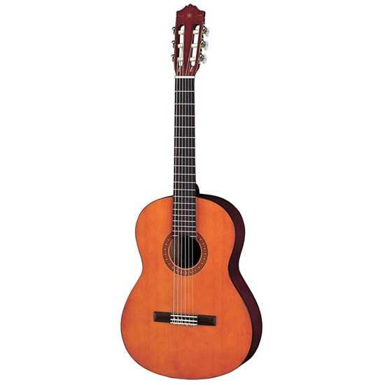 Yamaha CGS102AII 1/2 Nylonsträngad Gitarr