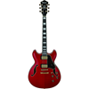 Ibanez AS93FM-TCD Transparent Cherry Red