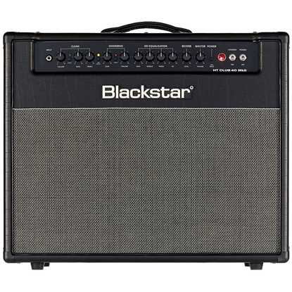 Blackstar HT Club 40 mk2