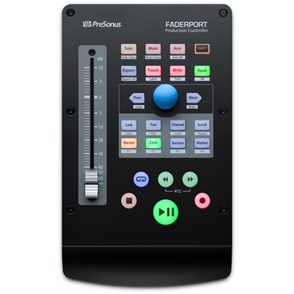 Presonus FaderPort USB Production Controller