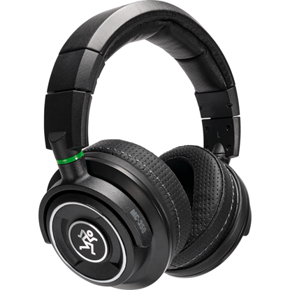 Mackie MC-350 Professional Closed-Back Headphones