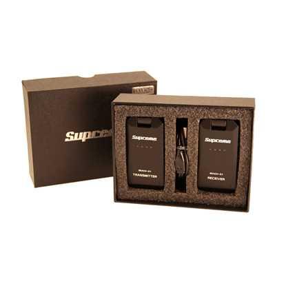 Supreme Reach-01 Trådlöst Instrumentsystem