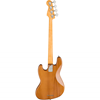 Fender American Professional II Jazz Bass® Maple Fingerboard Roasted Pine