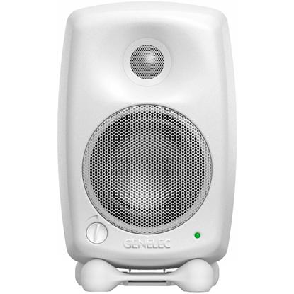 Genelec 8020D White Studiomonitor