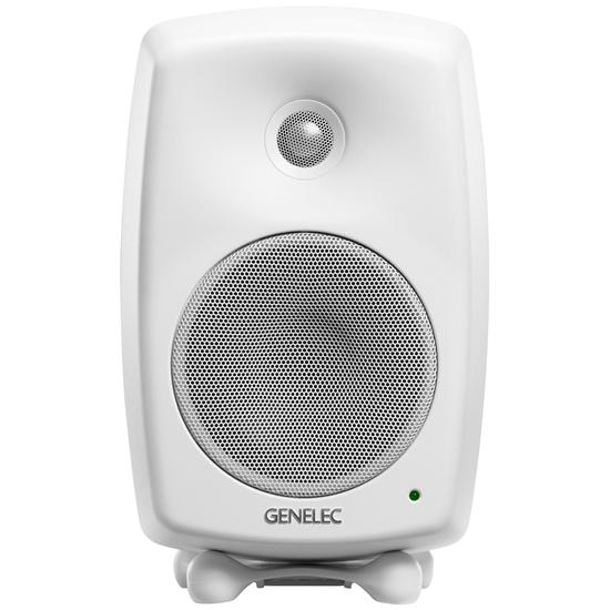 Genelec 8030C White Studiomonitor
