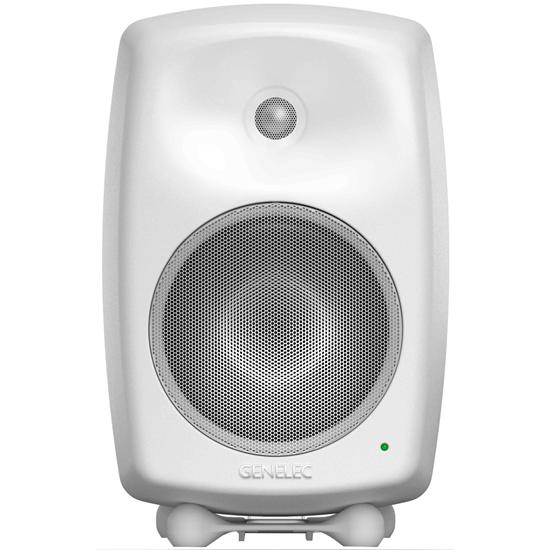 Genelec 8040B White Studiomonitor