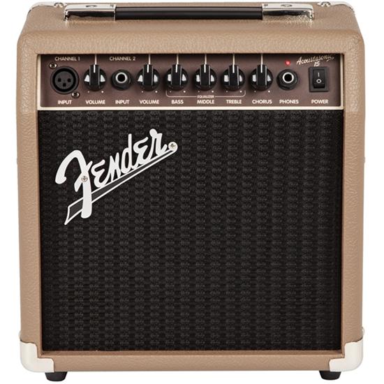 Bild på Fender Acoustasonic™ 15