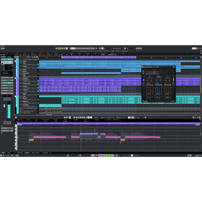 Steinberg Cubase Artist Education