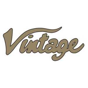 Bild för tillverkare Vintage