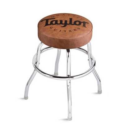 "Taylor Bar Stool 24"" Brown"