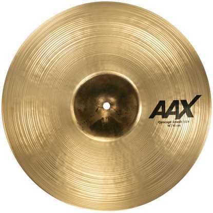 """Sabian AAX 16"""" Concept Crash"""