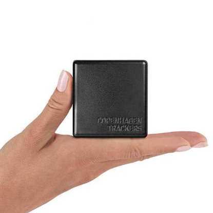 Cph Trackers GPS Cobblestone Tracker