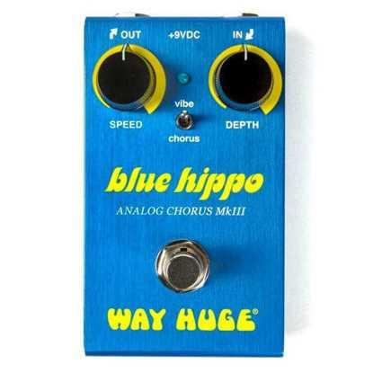 Way Huge Smalls Blue Hippo Chorus/Vibe