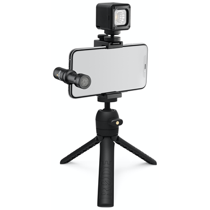 Røde Vlogger Kit iOS Edition