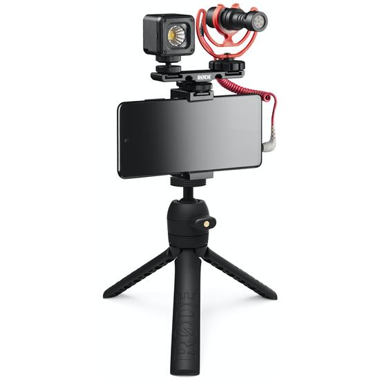 Røde Vlogger Kit Universal