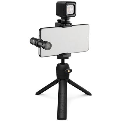 Røde Vlogger Kit USB-C Edition