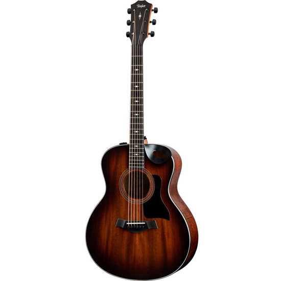Taylor 326ce V-Class Akustisk Stålsträngad Gitarr