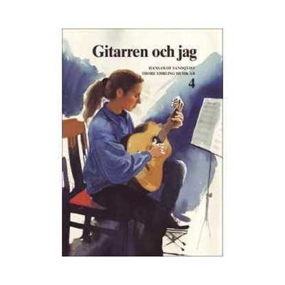 Gitarren och Jag 4