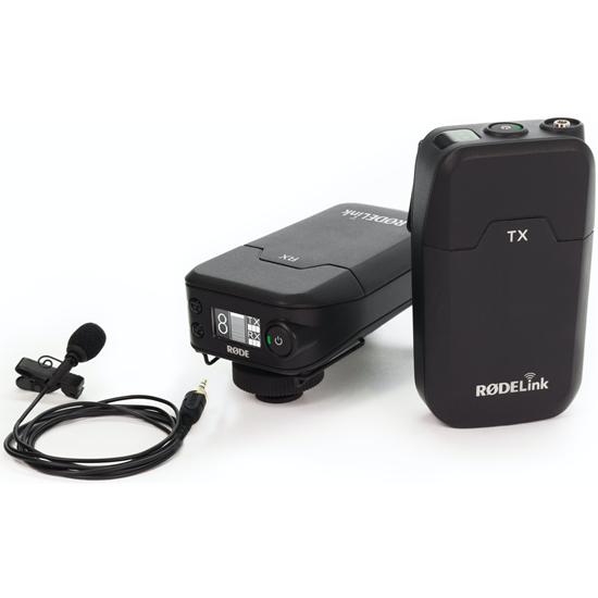 Røde RØDELink Filmmaker Kit Wireless System