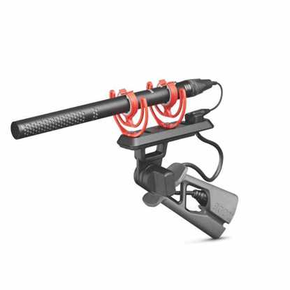 Røde NTG5 Kit Shotgun mic