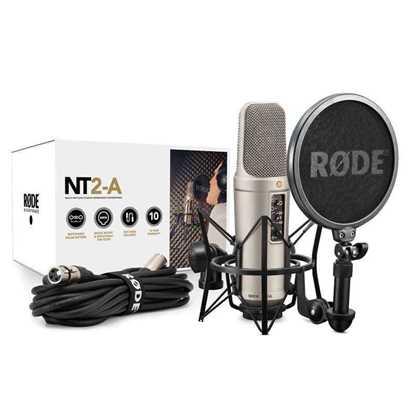 Røde NT2A