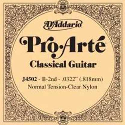 D'Addario J4502 Pro Arté