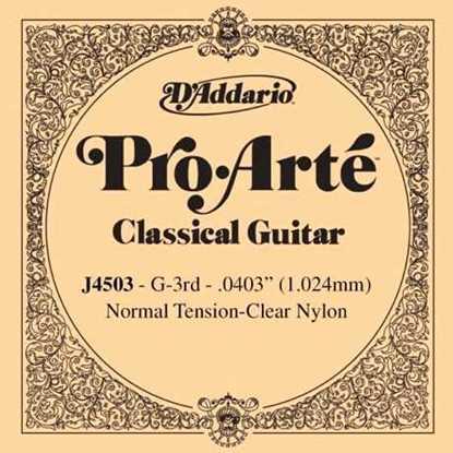 D'Addario J4503 Pro Arté