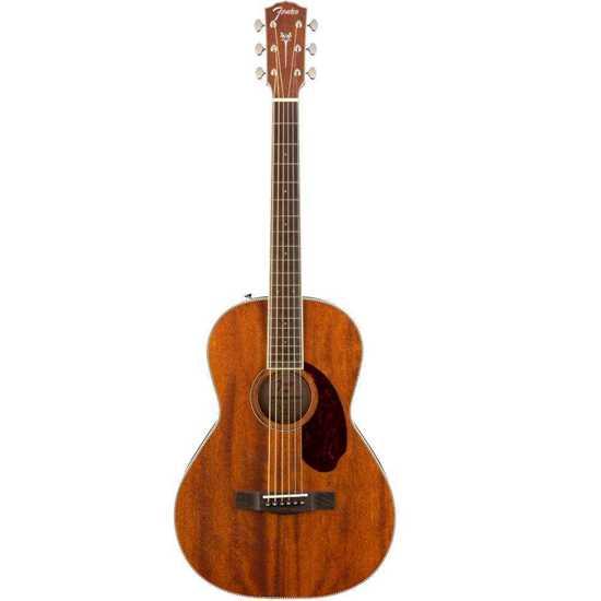 Fender PM-2 Parlor All-Mahogany