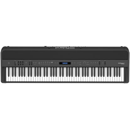 Roland FP-90X-BK Black Digital Piano