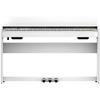 Roland F701-WH White Digital Piano