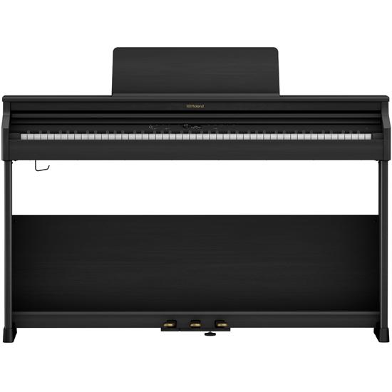 Roland RP701-CB Contemporary Black Digital Piano