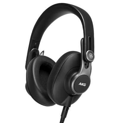 Bild på AKG K371 BT  Bluetooth &  Kabel