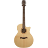 "Richwood SWG-110-CE Master Series Handmade Guitar ""Songwriter M"""