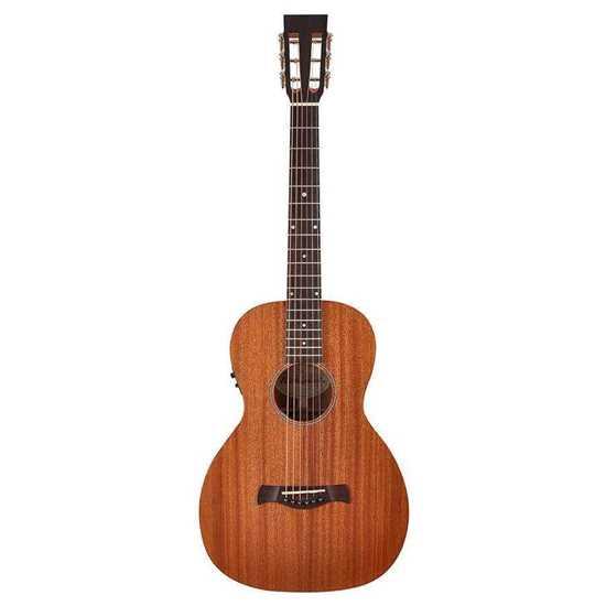 Richwood P-50-E Master Series Parlor Guitar