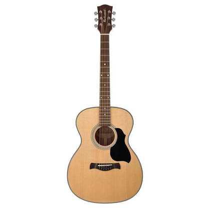 Richwood A-40 Master Series Auditorium Guitar
