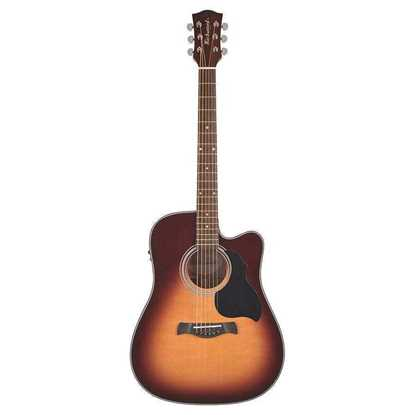 Richwood D-40-CESB Master Series Dreadnought Guitar
