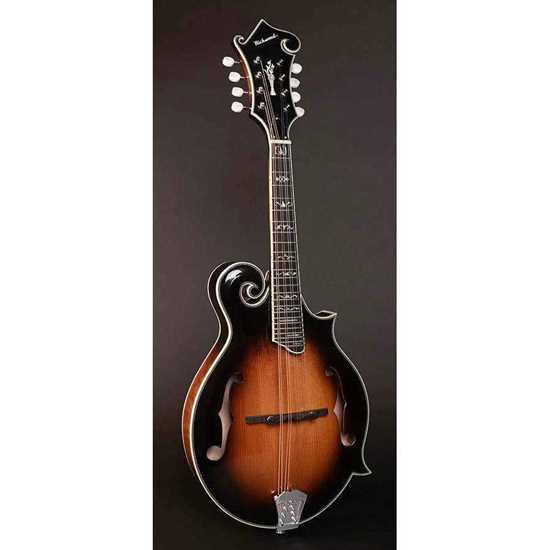 Richwood RMF-100-VS Master Series F-Syle Mandolin