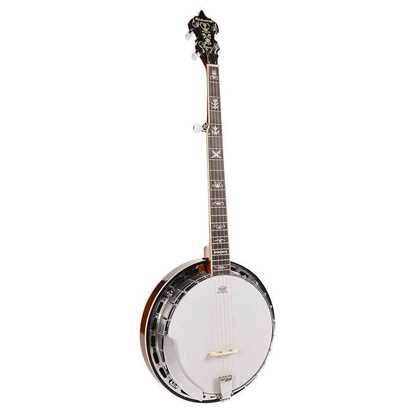 Richwood RMB-905 Master Series Bluegrass Banjo 5-String