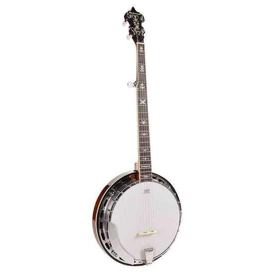 Richwood RMB-905 Master Series Bluegrass Banjo 5-String