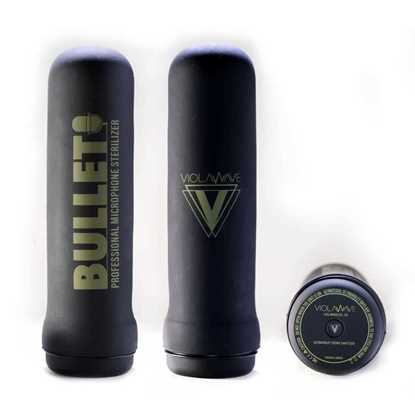 Redigera produkt - ViolaWave Bullet